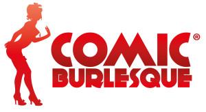 1Logo ComicBurlesque®_Ok 20151