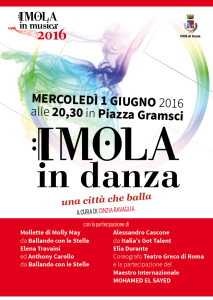 A6 Imola In Danza 2016